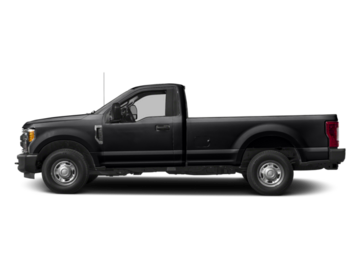 Build and price your 2017 Ford Super Duty F-350 SRW