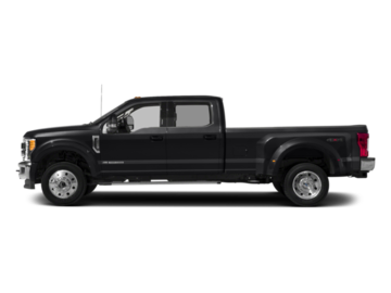 2017 Ford Super Duty F-450 DRW
