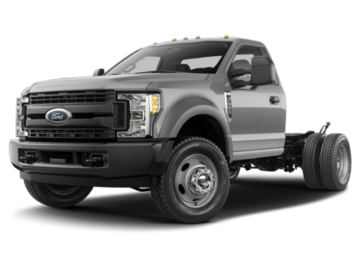 Build and price your 2018 Ford Super Duty F-450 DRW