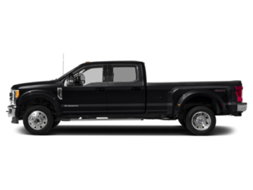 Build and price your 2019 Ford Super Duty F-450 DRW