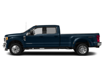2019 Ford Super Duty F-450 DRW