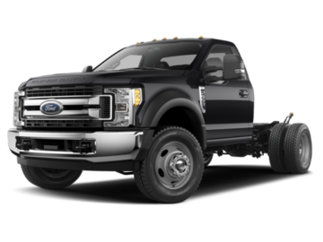 2019 Ford Super Duty F-550 DRW