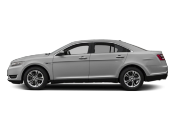 Build and price your 2018 Ford Taurus