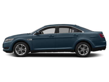 Build and price your 2019 Ford Taurus
