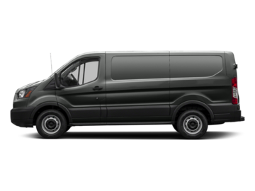 Build and price your 2017 Ford Transit Cargo Van