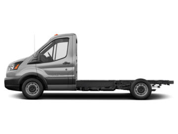 Build and price your 2019 Ford Transit Chassis Cab