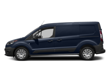 Build and price your 2017 Ford Transit Connect