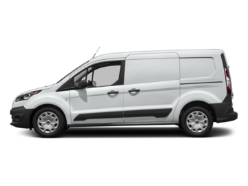 Build and price your 2018 Ford Transit Connect Van