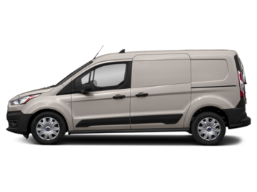 Build and price your 2019 Ford Transit Connect Van