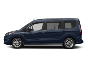 Build and price your 2017 Ford Transit Connect Wagon