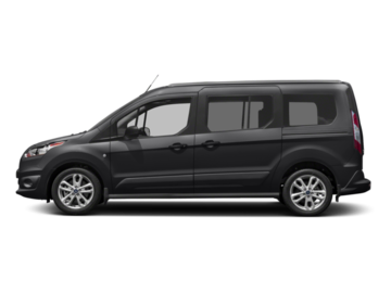 Build and price your 2018 Ford Transit Connect Wagon