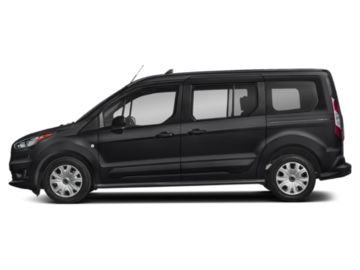 Build and price your 2019 Ford Transit Connect Wagon