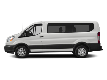 Build and price your 2018 Ford Transit Passenger Wagon