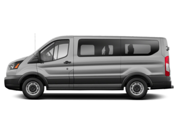 Build and price your 2019 Ford Transit Passenger Wagon