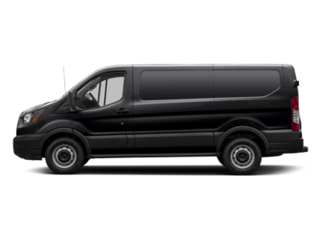 Build and price your 2018 Ford Transit Van