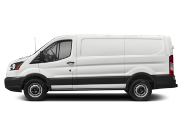 Build and price your 2019 Ford Transit Van