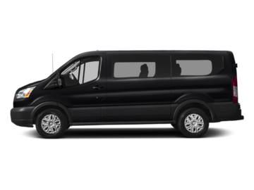 Build and price your 2017 Ford Transit Wagon