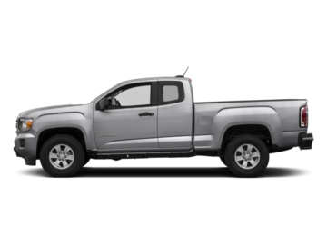 Build and price your 2018 GMC Canyon