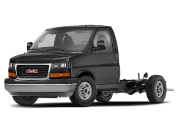 Build and price your 2019 GMC Savana Commercial Cutaway
