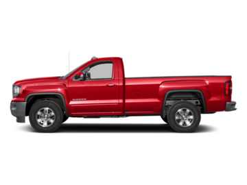 Build and price your 2017 GMC Sierra 1500