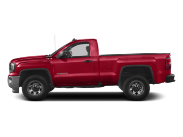 Build and price your 2018 GMC Sierra 1500