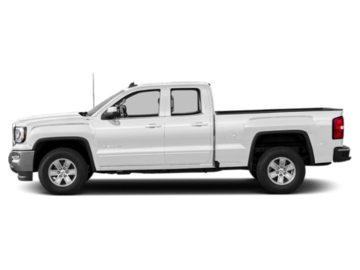 Build and price your 2019 GMC Sierra 1500 Limited