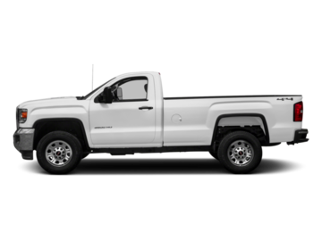 Build and price your 2017 GMC Sierra 3500HD