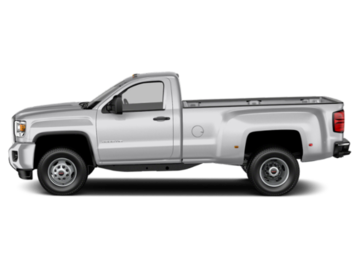 Build and price your 2018 GMC Sierra 3500HD
