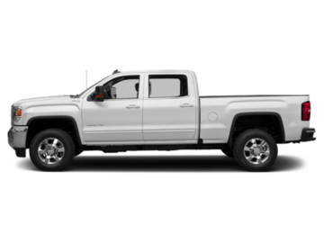Build and price your 2019 GMC Sierra 3500HD