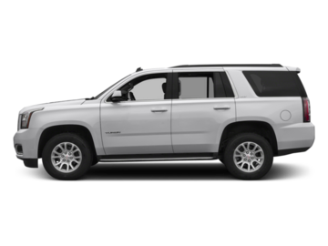 Build and price your 2017 GMC Yukon