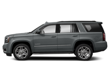 Build and price your 2018 GMC Yukon
