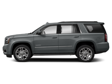 Build and price your 2019 GMC Yukon