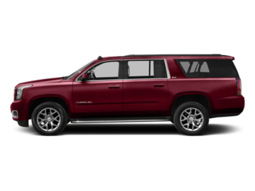 Build and price your 2017 GMC Yukon XL