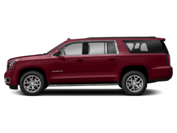 Build and price your 2018 GMC Yukon XL