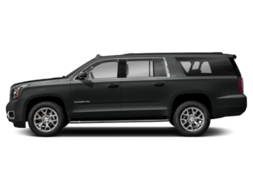 Build and price your 2019 GMC Yukon XL