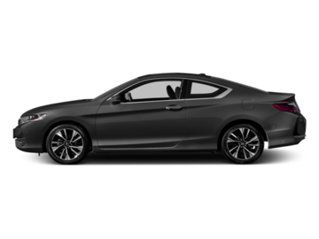 Build and price your 2017 Honda Accord Coupe