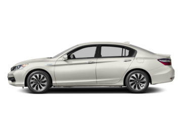 Build and price your 2017 Honda Accord Hybrid