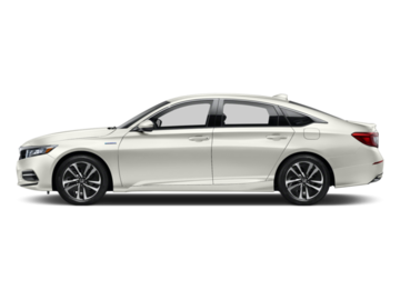 Build and price your 2018 Honda Accord Hybrid