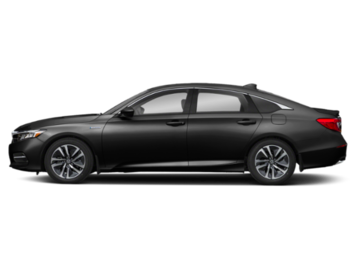 Build and price your 2019 Honda Accord Hybrid