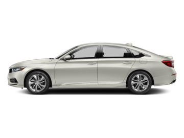 Build and price your 2018 Honda Accord Sedan