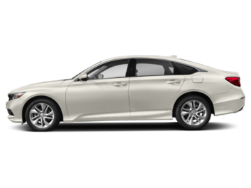 Build and price your 2019 Honda Accord Sedan