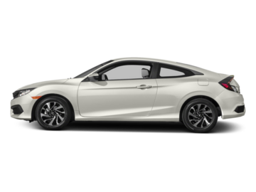 Build and price your 2017 Honda Civic Coupe