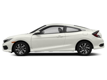 Build and price your 2018 Honda Civic Coupe