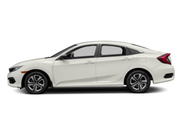 Build and price your 2017 Honda Civic Sedan