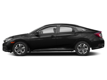 Build and price your 2018 Honda Civic Sedan