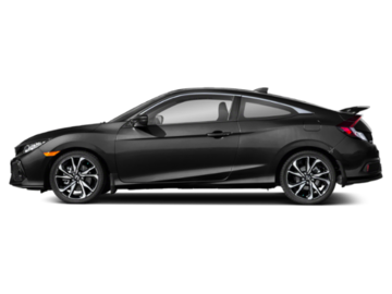 Build and price your 2019 Honda Civic Si Coupe