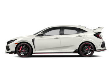 Build and price your 2017 Honda Civic Type R