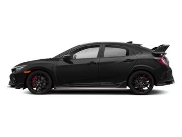 Build and price your 2018 Honda Civic Type R