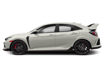 Build and price your 2019 Honda Civic Type R