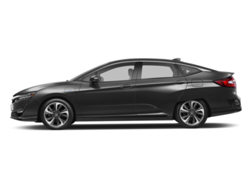 Build and price your 2018 Honda Clarity Plug-In Hybrid